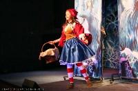 Красная Шапочка и новогодний пирог, Фото: 10
