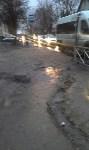 Жители Красного Перекопа жалуются на транспортные проблемы, Фото: 4