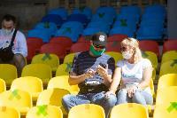 """Матч """"Арсенал"""" - """"Тамбов"""" 11.07.2020, Фото: 14"""
