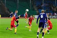 Матч «Арсенал» (Тула) – «Мордовия» (Саранск), Фото: 15