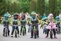 В Туле прошел большой велопарад, Фото: 10