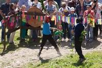 В Тульской области прошел фестиваль крапивы, Фото: 137