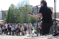 В Туле ветеранов развлекали рок-исполнители, Фото: 19