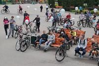 Велопарад в Туле, Фото: 67