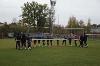 Как «Арсенал» готовится к домашней игре с «Балтикой», Фото: 1