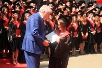 Вручение дипломов магистрам ТулГУ, Фото: 239