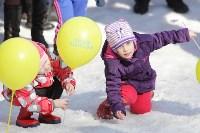 В Центральном парке празднуют Масленицу, Фото: 33