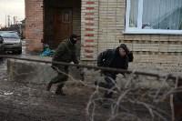 Спецоперация в Плеханово 17 марта 2016 года, Фото: 56