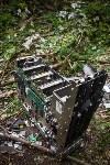 Из взорванного в центре Тулы банкомата похитили более 2 миллионов рублей, Фото: 5