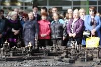 В Туле появилась новая скульптура «Исторический центр города», Фото: 1
