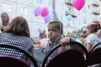 Праздник для переселенцев из Украины, Фото: 59