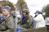 """""""Первый в армии"""", Фото: 40"""