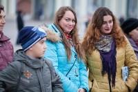 Средневековые маневры в Тульском кремле. 24 октября 2015, Фото: 156