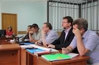К делу Дудки приобщили заключение лингвиста о разговоре между Дудкой и Волковым, Фото: 25