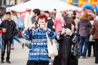 День города - 2015 на площади Ленина, Фото: 18