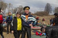 Сотни туристов-водников открыли сезон на фестивале «Скитулец» в Тульской области, Фото: 71