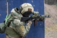 Стрельба, БТР и спасение раненых: в Тульской области бойцы Росгвардии неделю жили в лесу, Фото: 27