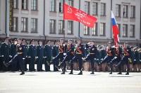 Парад Победы. 9 мая 2015 года, Фото: 35