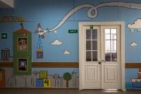 Роспись стен в больнице, Фото: 1