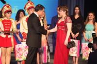 Владимир Груздев поздравил тульских выпускников-медалистов, Фото: 44
