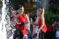 Открытие Фестиваля уличных театров «Театральный дворик», Фото: 22