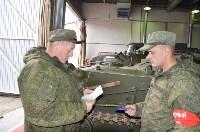 Командующий ВДВ проверил подготовку и поставил «хорошо» тульским десантникам, Фото: 2