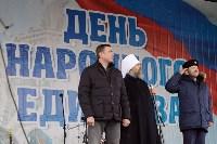 В Туле отметили День народного единства, Фото: 55
