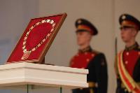 Церемония вступления Алексея Дюмина в должность губернатора Тульской области., Фото: 13