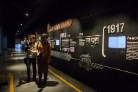 В Туле открылся уникальный Музей станка, Фото: 1