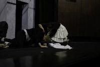 Репетиция в Тульском академическом театре драмы, Фото: 65