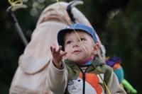 Праздник для переселенцев из Украины, Фото: 17