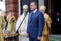 В Тулу прибыли мощи святителя Спиридона Тримифунтского, Фото: 6