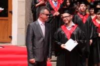 Вручение дипломов магистрам ТулГУ. 4.07.2014, Фото: 137