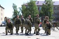 Тульские десантники отметили День ВДВ, Фото: 199