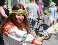День славянской письменности и культуры. Тула, 24 мая 2015 , Фото: 3