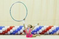 Художественная гимнастика. «Осенний вальс-2015»., Фото: 18