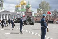 Репетиция парада Победы в Туле, Фото: 141