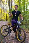 Кубок Тулы по велоспорту в дисциплине мини-даунхилл., Фото: 30