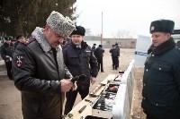 Выездное заседание Коллегии УМВД России по Тульской области, Фото: 53