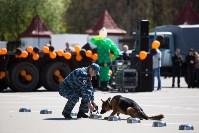 Принятие присяги полицейскими. 7.05.2015, Фото: 52