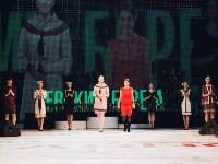 Тульские модели в Санкт-Петербурге, Фото: 12