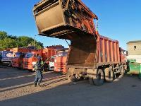 Дезинфекция мусоровозов и контейнеров, Фото: 1