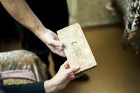 Туляк коллекционирует кирпичи, Фото: 35