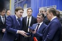 Визит министра Максима Топилина, Фото: 3