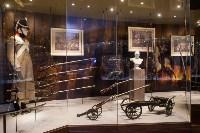 Музей оружия здание-шлем, Фото: 5