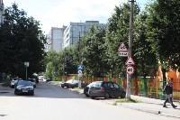 Объезд Советского округа Тулы, Фото: 36