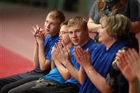 В Туле прошло необычное занятие по баскетболу для детей-аутистов, Фото: 9