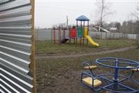 Как спасти детскую площадку? пос. 1-й Западный, Фото: 8