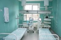Инфекционный госпиталь, Фото: 6