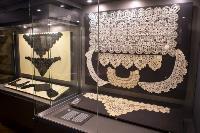 Как жили крестьяне и дворяне Тулы: в музейном квартале открылась первая выставка, Фото: 11